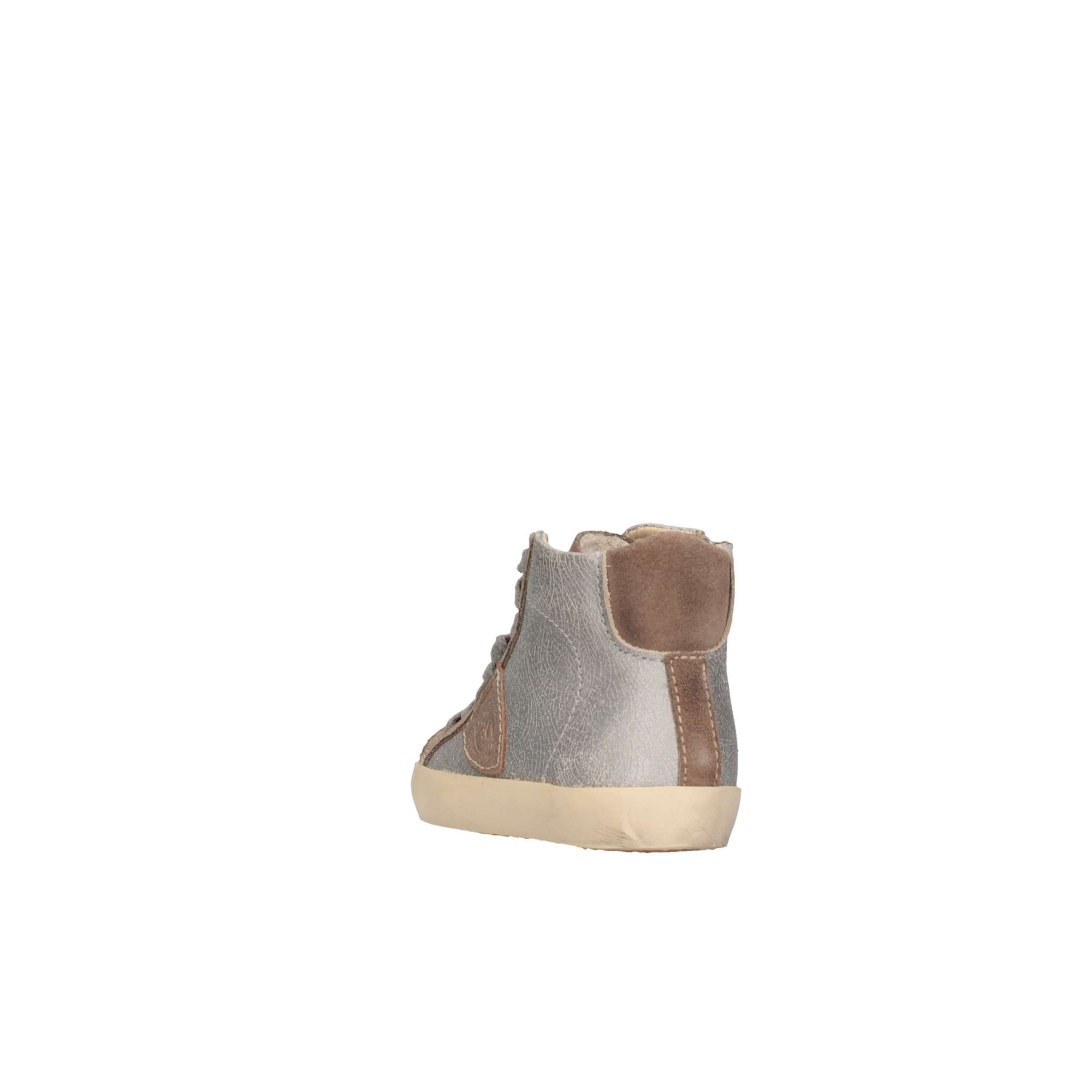 Sneakers-Bambina-Philippe-Model-CLH0-M21A-Autunno-Inverno