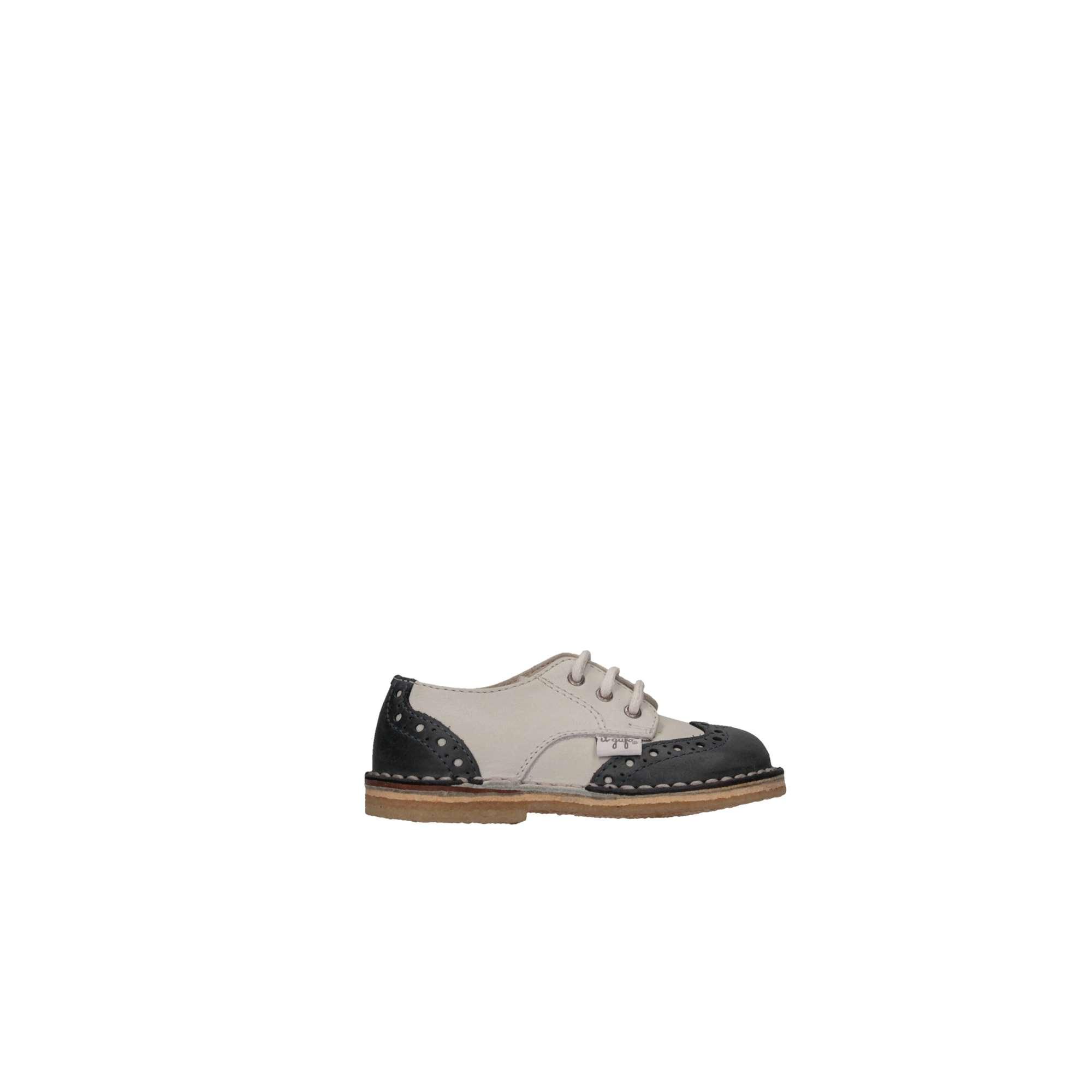 Sneakers-Bambino-Il-Gufo-G233-Primavera-Estate