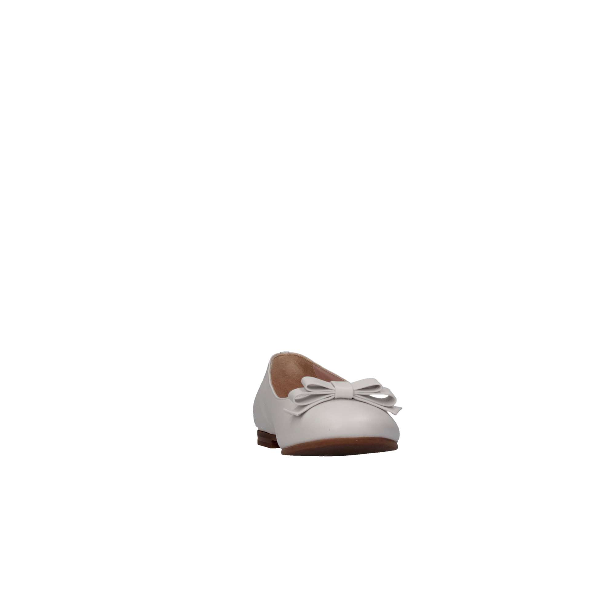 Ballerina-Bambina-Il-Gufo-G353-BIANCO-Primavera-Estate