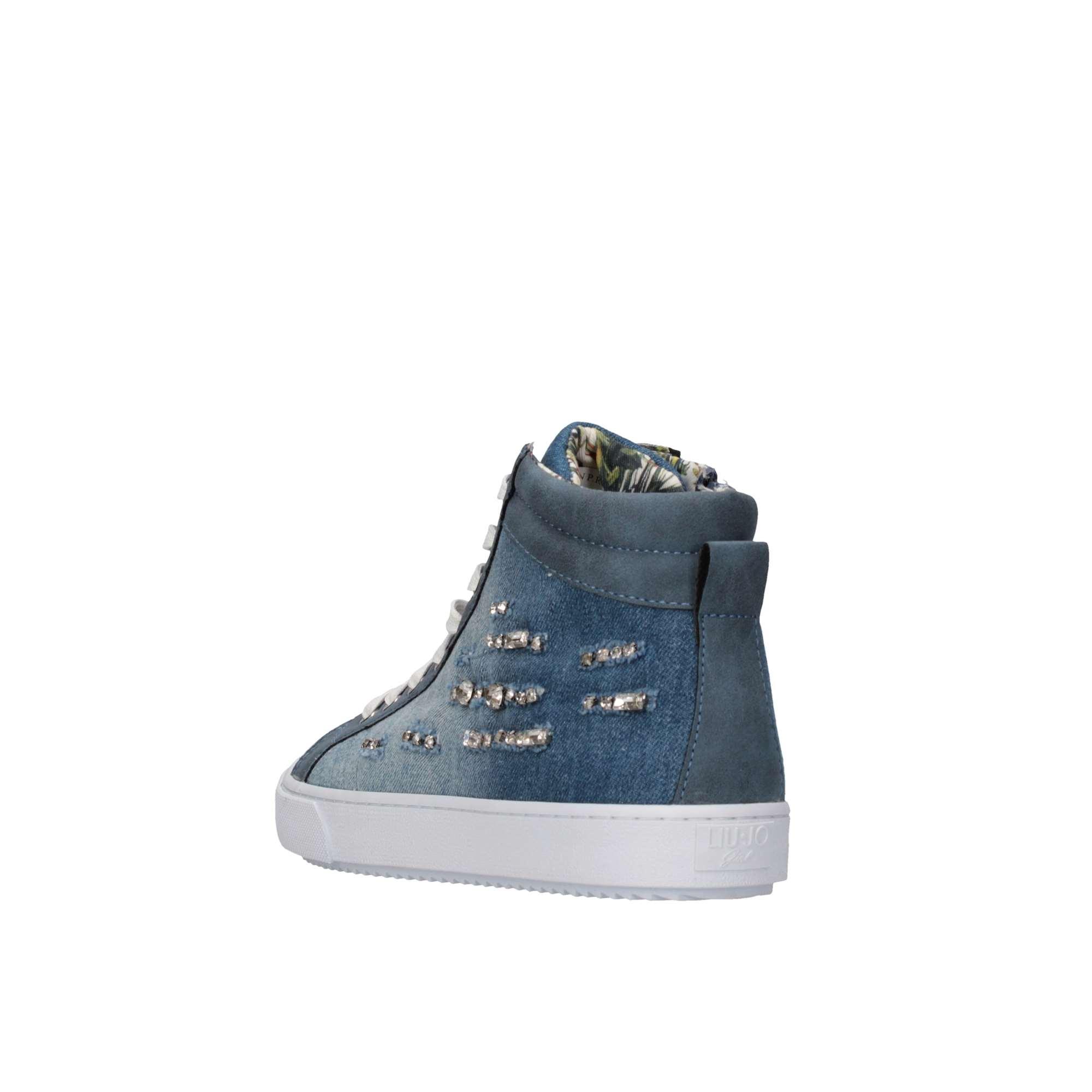 Sneakers-Donna-Liu-Jo-Girl-UM22929-Primavera-Estate