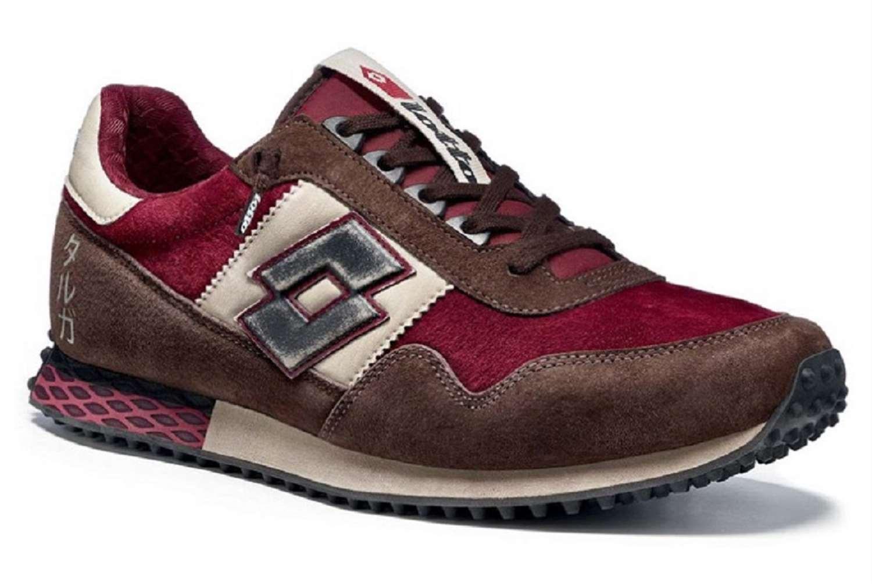Sneakers-Uomo-Lotto-S5826-Autunno-Inverno