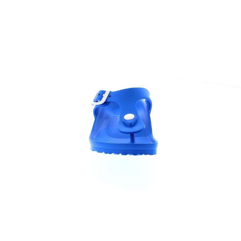 Birkenstock 1003520 GIZEH EVA Blu Scarpe Bambino ... e07fcec8f65