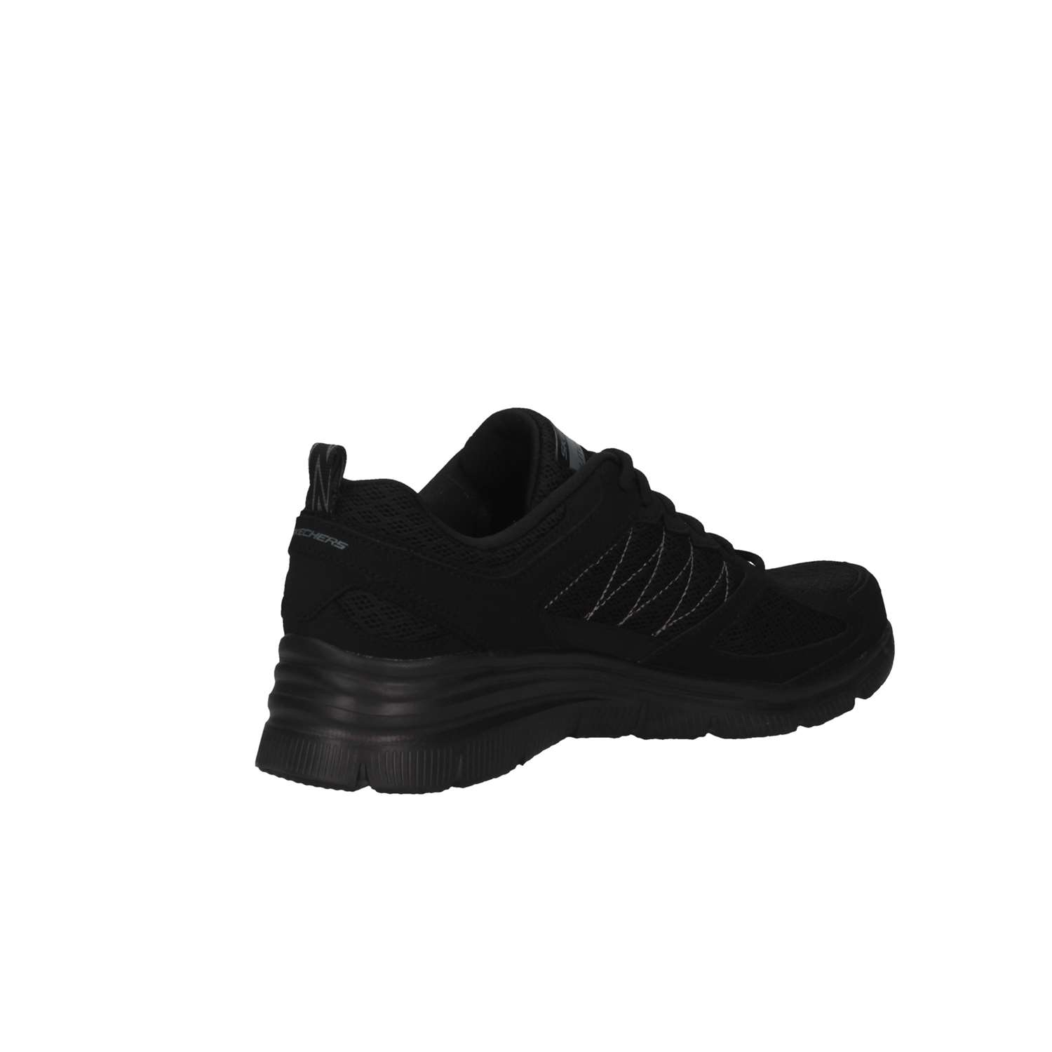 Donna Autunno Skechers Sneakers 12713 bbk inverno Oq6AUwAF