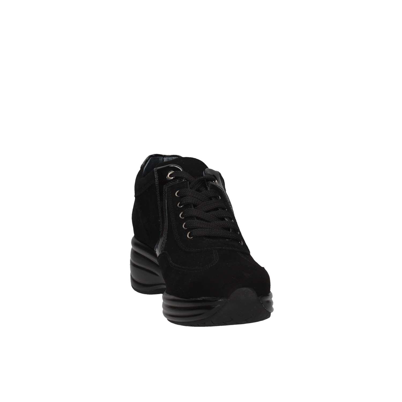 the best attitude ca029 d6179 ... Mgmagica Mgmagica Mgmagica D1860 NERO Nero Sneakers Autunno Inverno  0a06fd