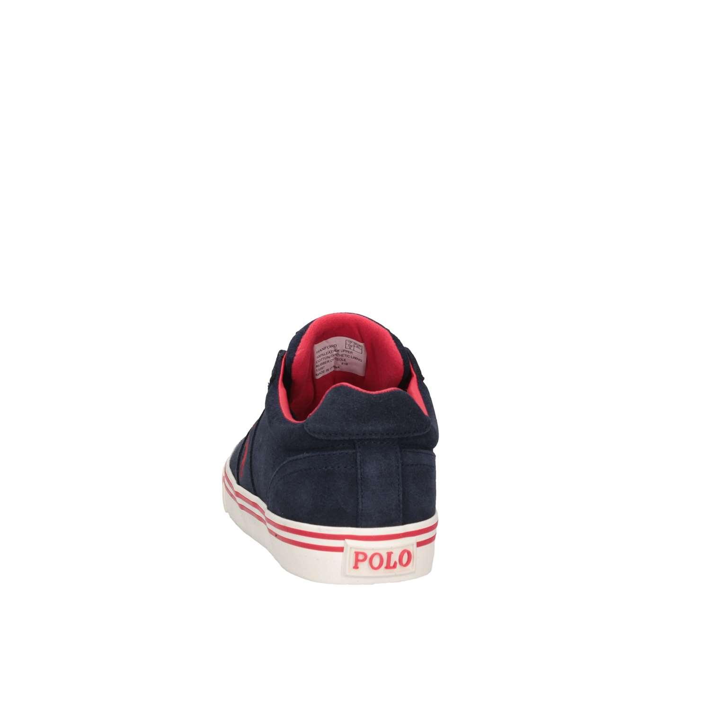 Polo Ralph Lauren 816641859004 816641859004 816641859004 Blu scarpe da ginnastica Uomo Autunno Inverno 4c7bba