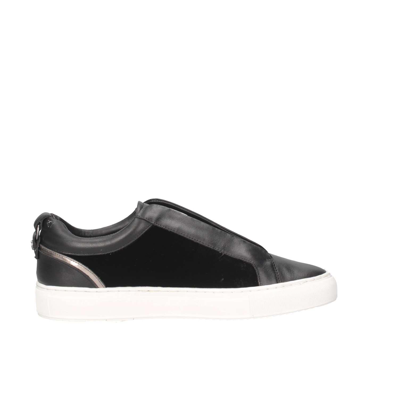 Chaussures NERO SKECHERS SPORT Homme NERO Chaussures Tissu 52389-BBK-U 22bdb2