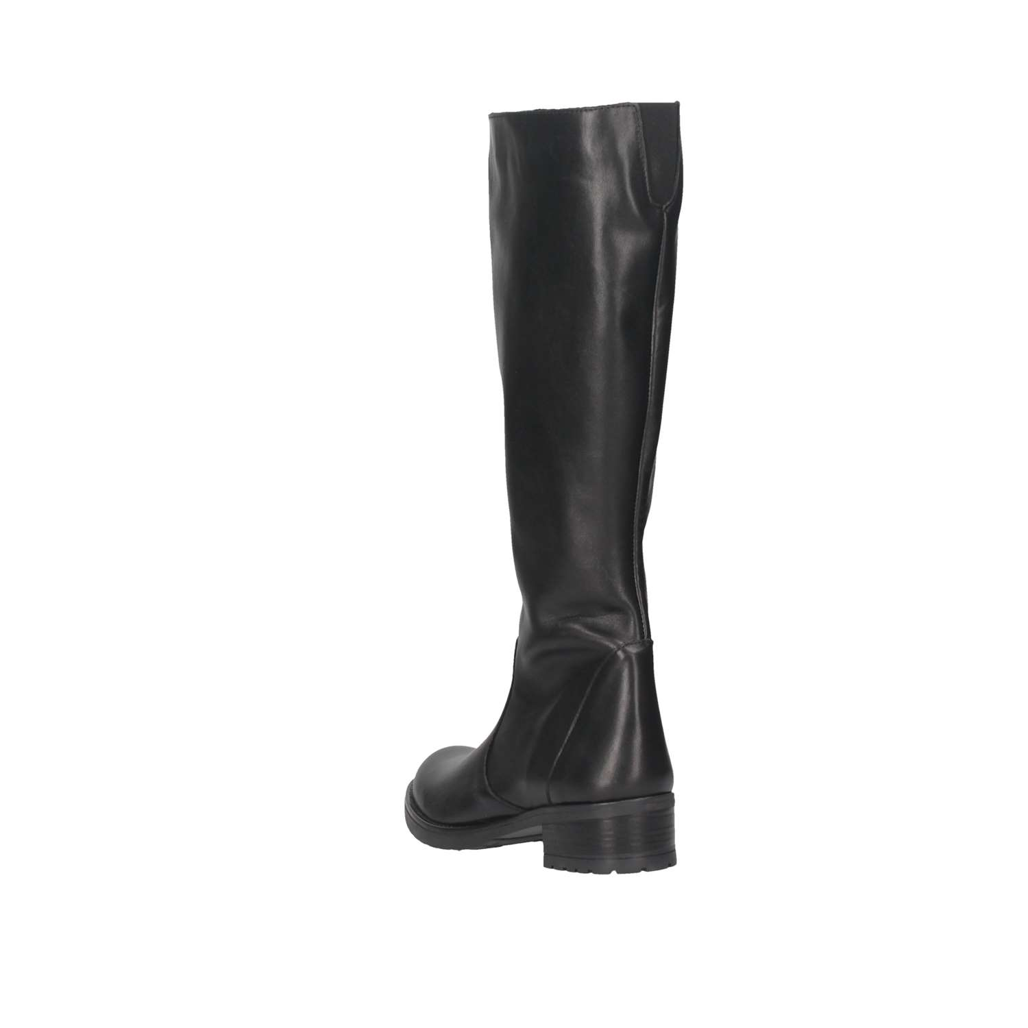 108 Made Aux Hiver Femmes Noir Bottes Automne Bage In Italy wYp6x