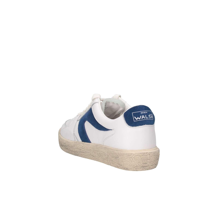 Whs18f042 whbu Sport Walsh Printemps été Pour De Hommes bleu Chaussures Blanc TqddwS