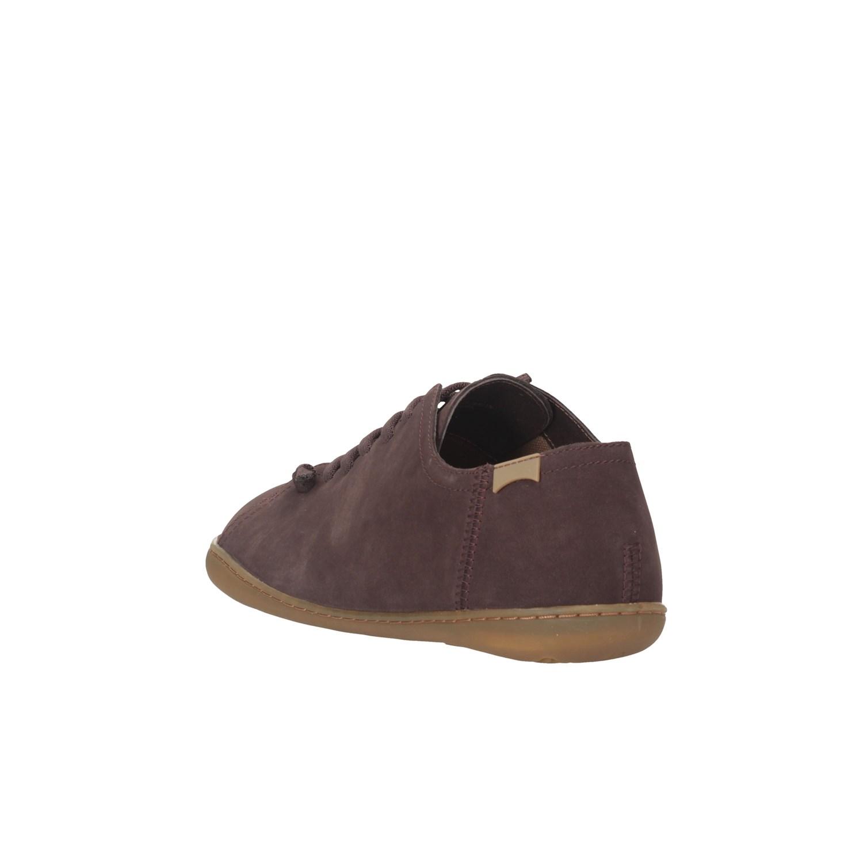 Camper Uomo 17665 011 Marrone Sneakers PrimaveraEstate