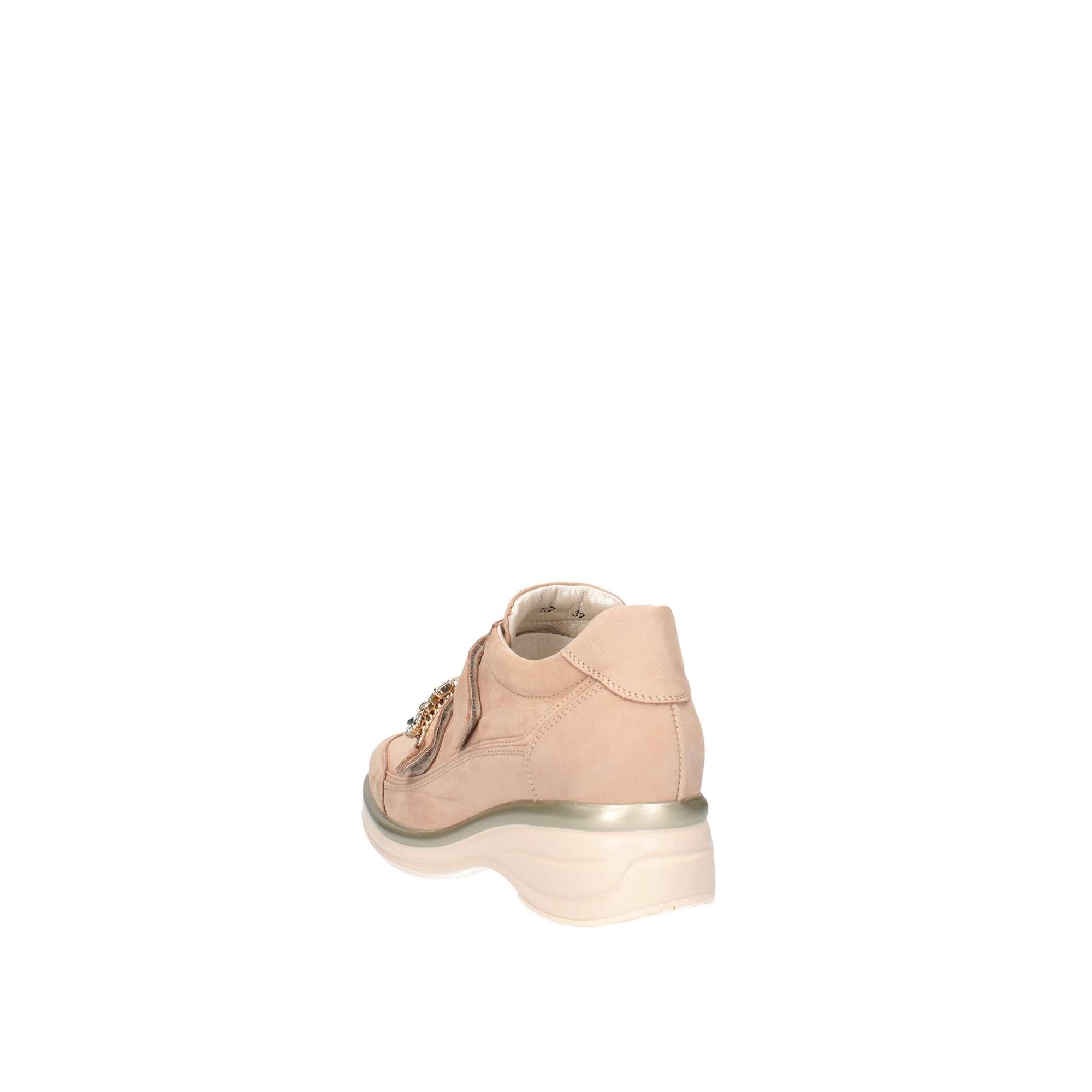 Paciotti P Wi107 Sneakers Primavera By Beige Donna Camoscio Cesare estate qERdFd
