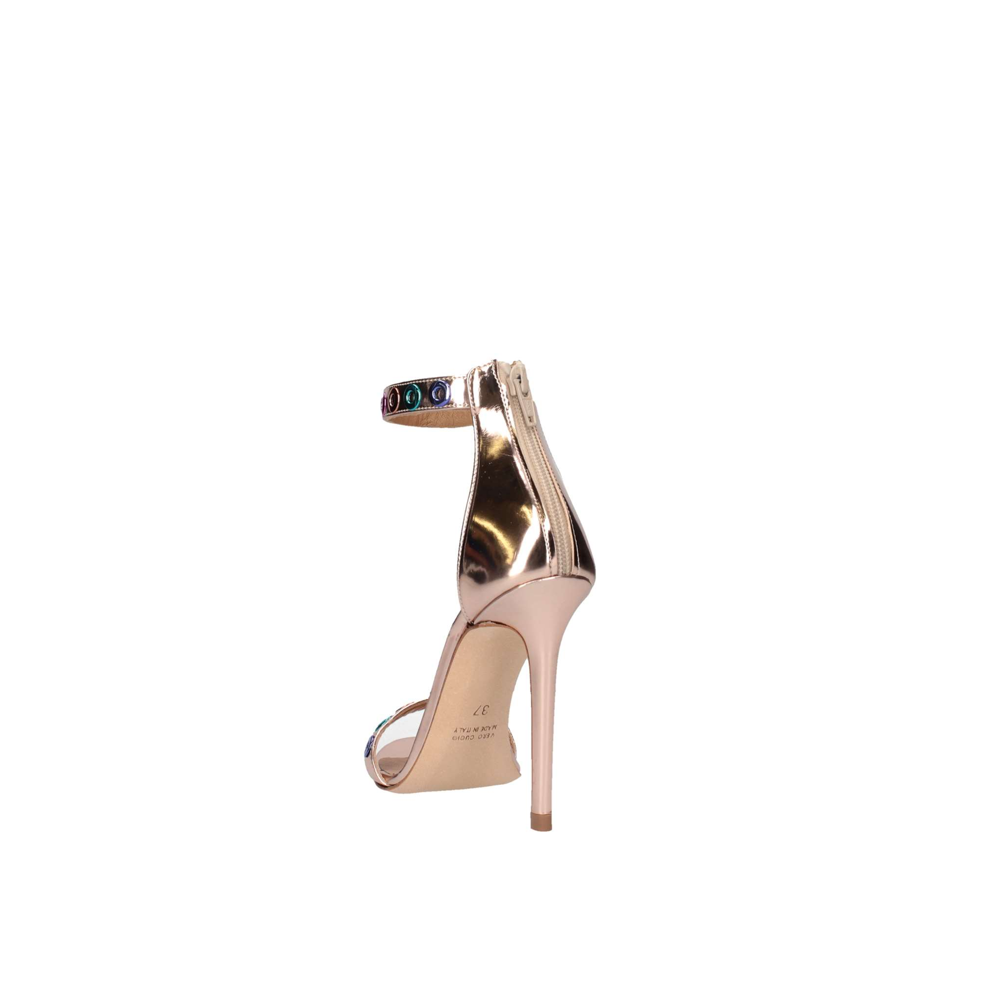 [TG.40] Hudson Fifa, Sandali Donna con Cinturino alla Caviglia Donna Sandali 9715fc