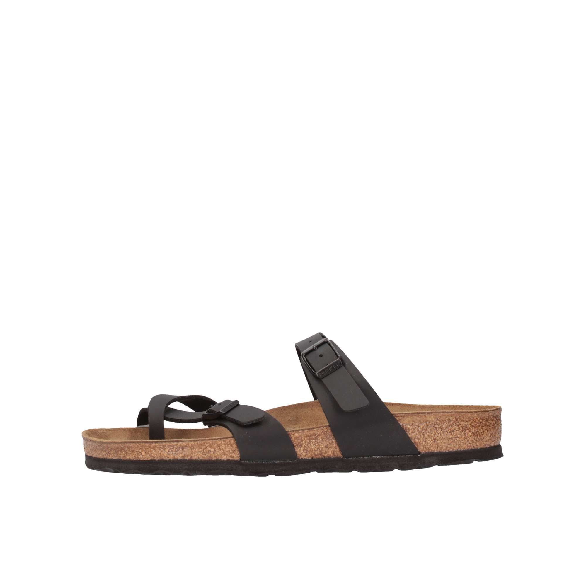 3c6492bf7a3 ... Birkenstock 071791 UOMO Nero Shoes Man ...