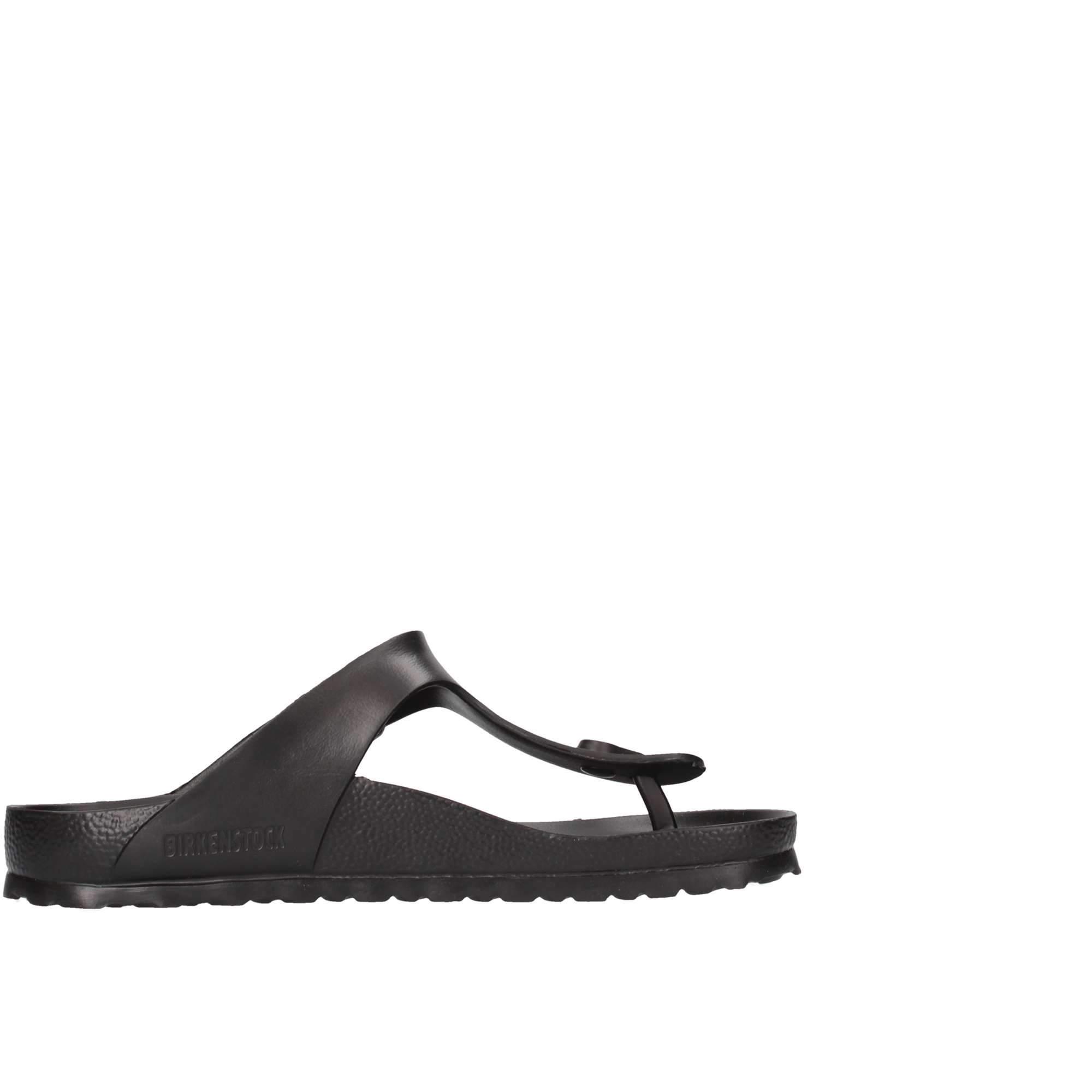Birkenstock 128201 GIZEH EVA UOM Black Shoes Man