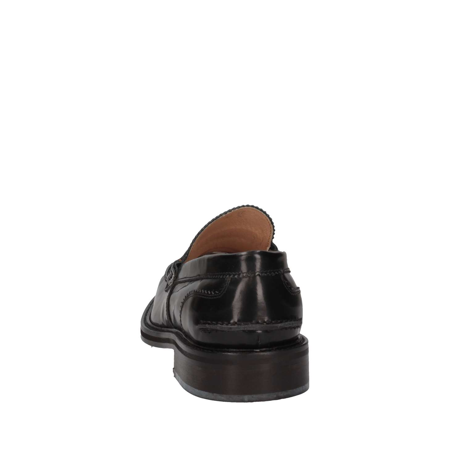 Andre' 301-16 NERO Black Shoes Man
