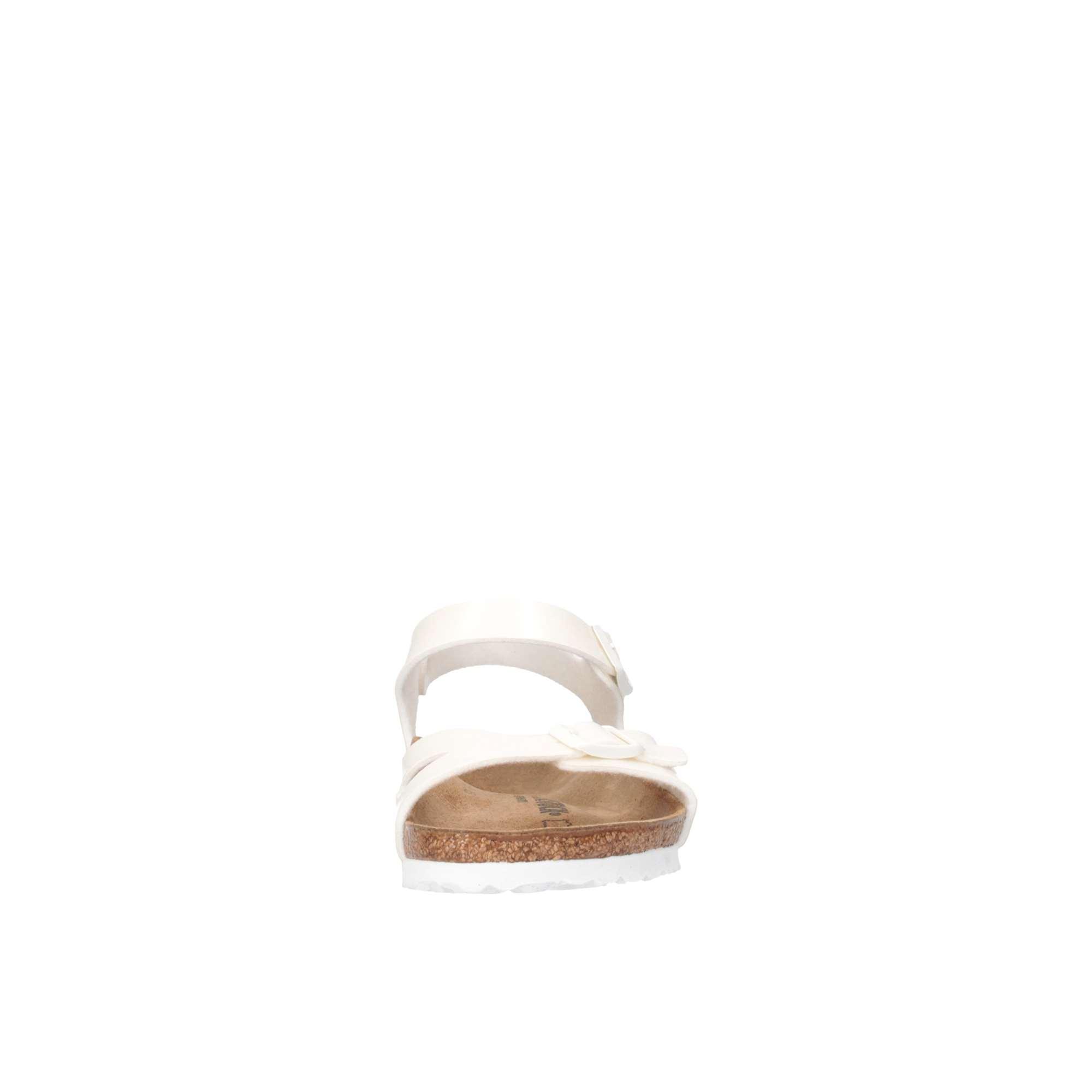 Birkenstock Sandals Bianco | Sandals Woman | Experya