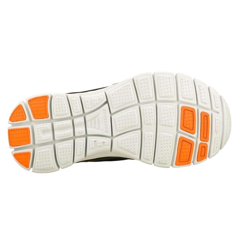 Sneakers Uomo Skechers 51251/NVOR Autunno/Inverno Scarpe classiche da uomo