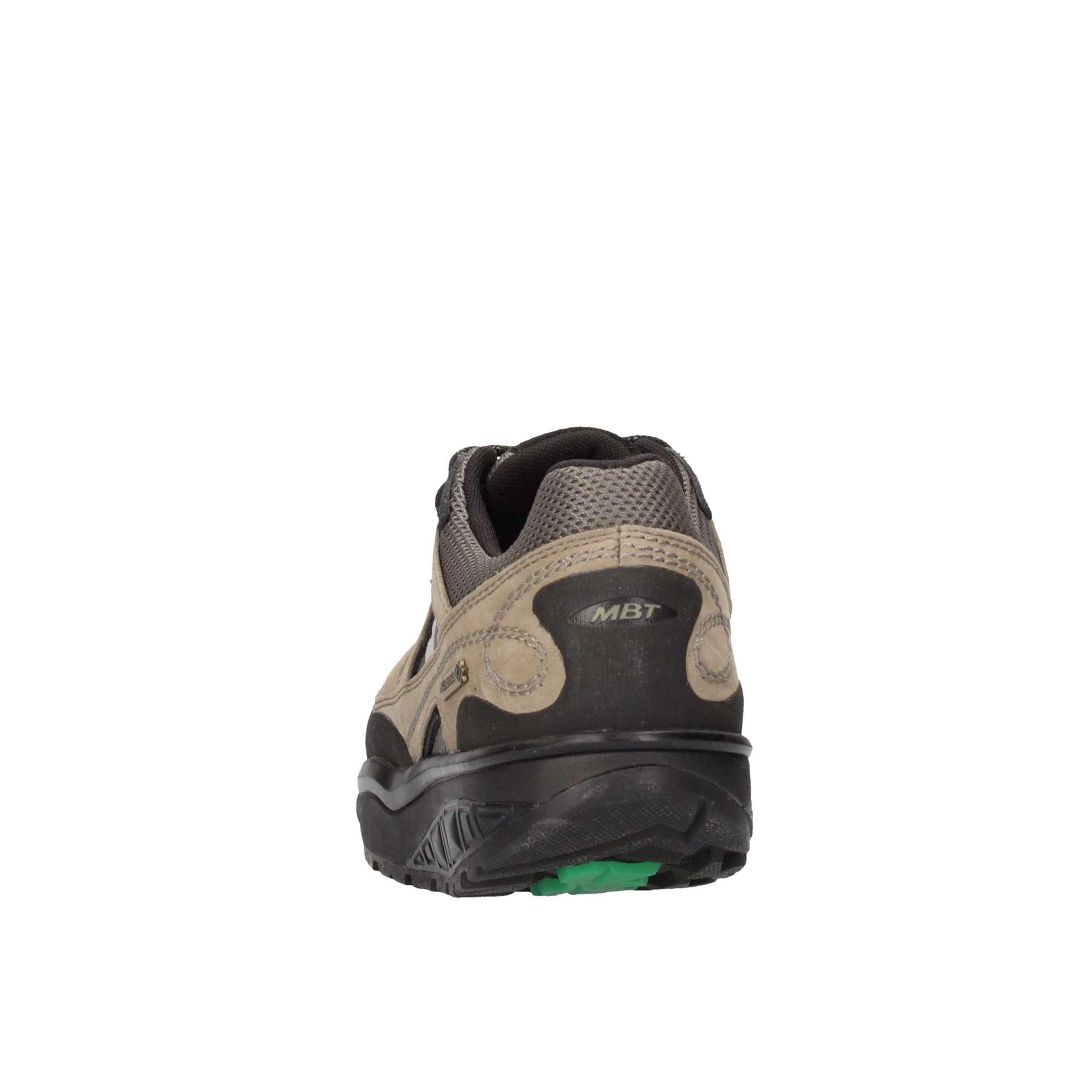 Mbt Hodari Gtx M Oak Green/black Scarpa Uomo [hodog] - 41, Verde/nero