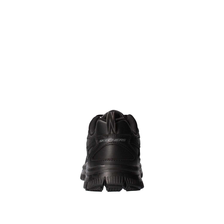 Sneakers Uomo Skechers 51461/BBK Autunno/Inverno Scarpe classiche da uomo