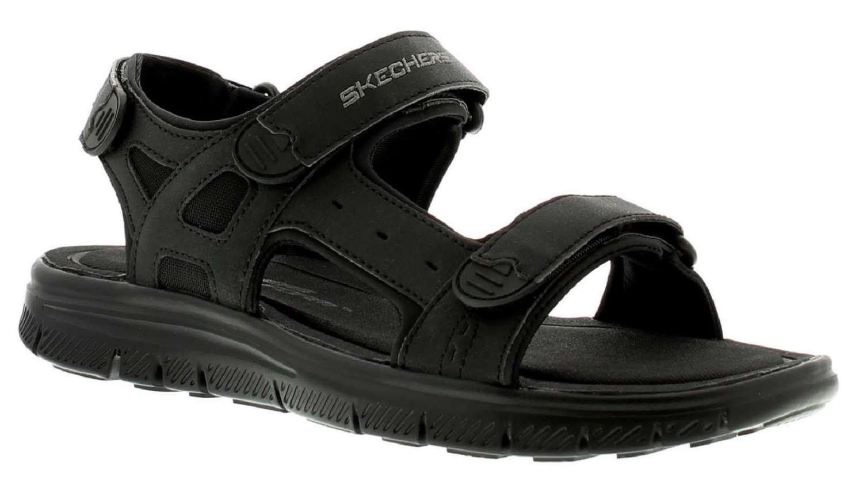 Skechers 51874 Sandalo Uomo bbk estate Primavera RwW4OFv