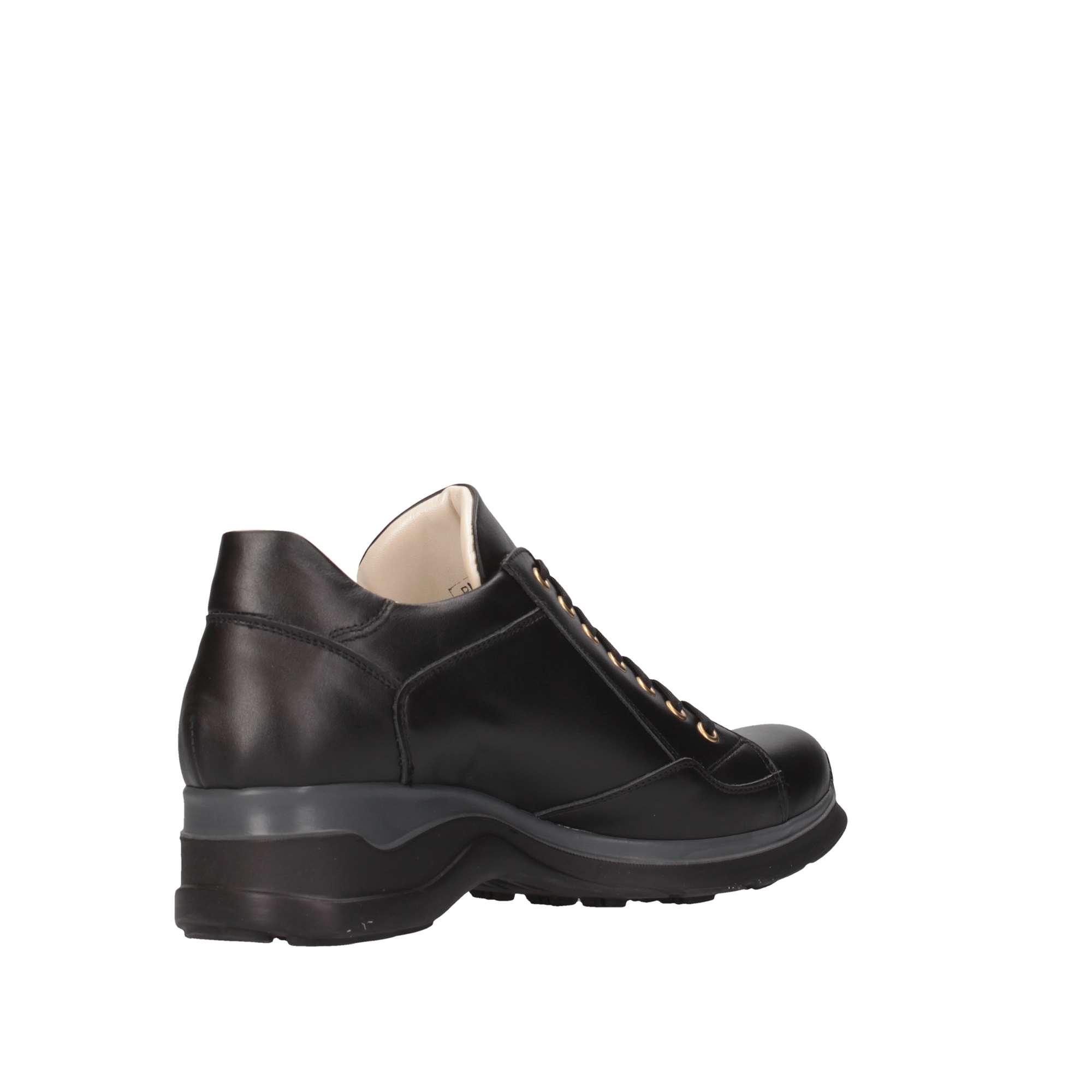 Printemps Pm84 P Paciotti t Femme By Cesare Black Sneakers pour IT484xS