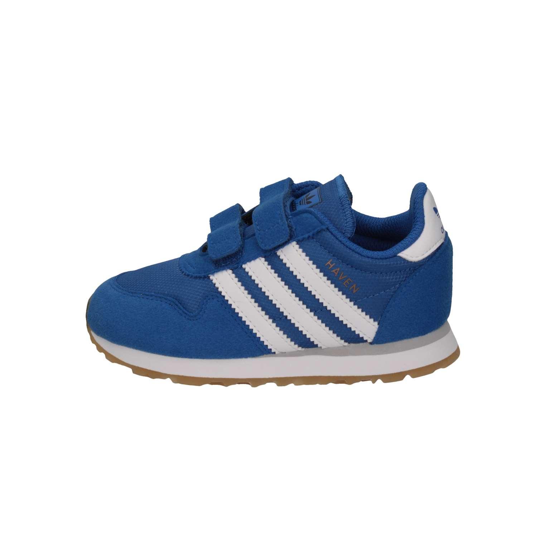 adidas bambino blu scarpe