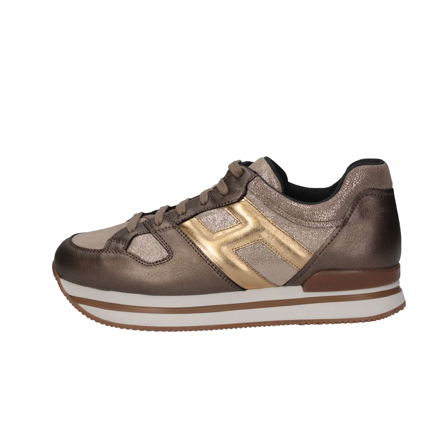 Sneakers Donna Hogan Junior HXR2220T540HAQ596K Autunno/Inverno