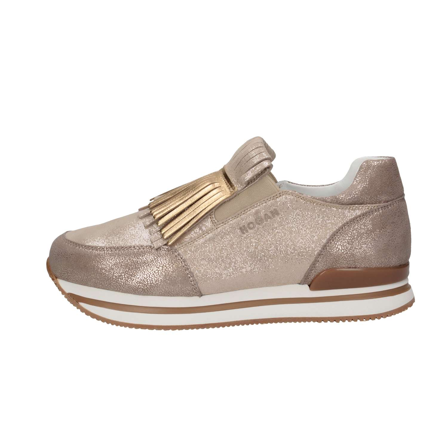 Sneakers Donna Hogan Junior HXR2220Z420HCW596Y Autunno/Inverno