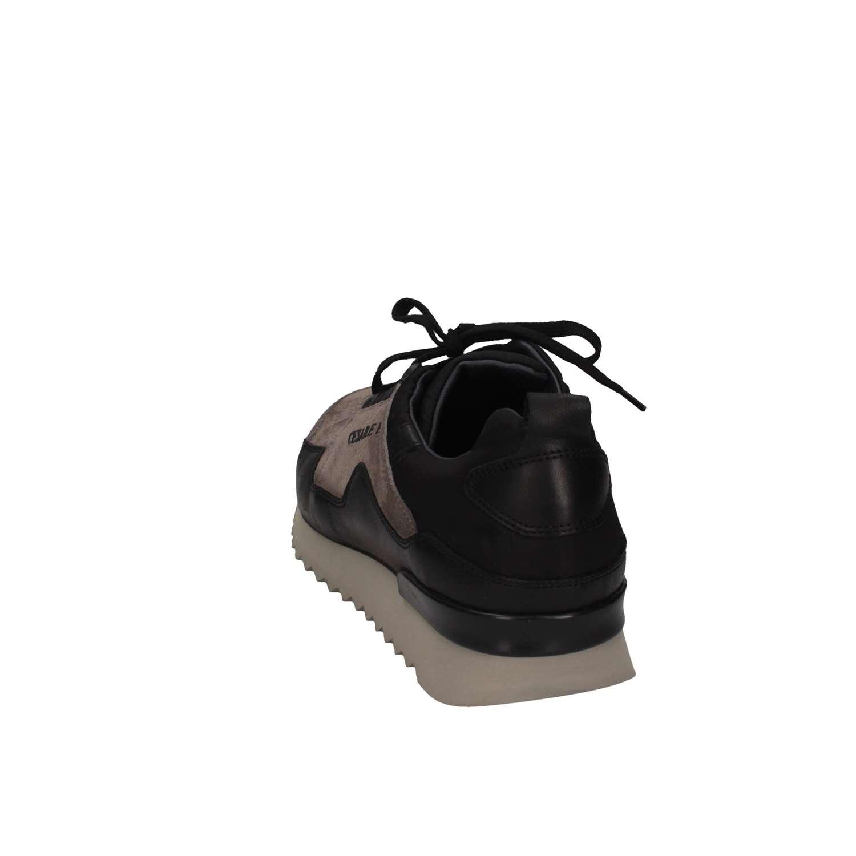 Sneakers Sneakers Sneakers hombre Cesare P. Di Paciotti ZF01 PELLE GRAFFITE Autunno/Inverno 66719c