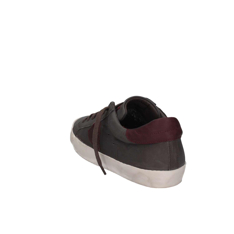 Philippe Model CLL0-V18B scarpe da ginnastica ginnastica ginnastica Bambino Autunno Inverno a7ebb4