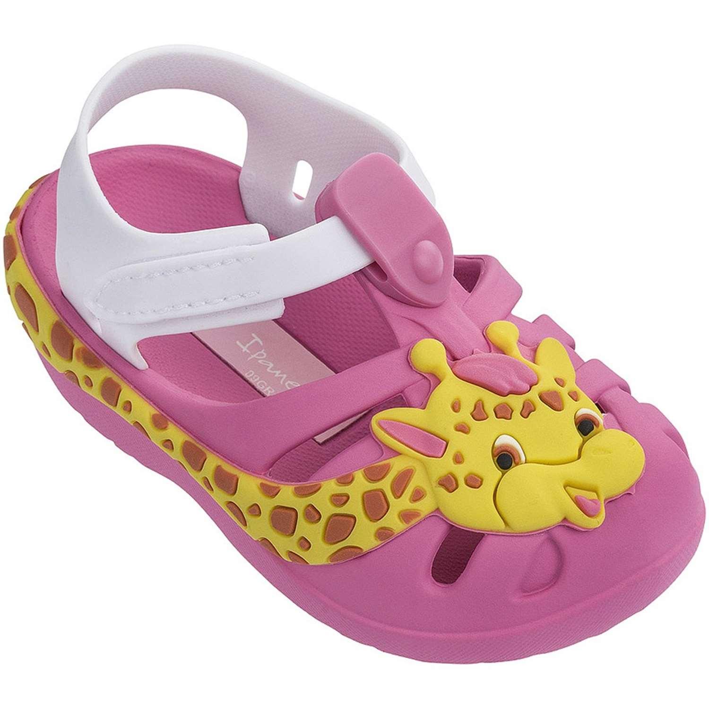 Calzature & Accessori rosa per bambina Ipanema Espacio Libre Para Agradable 5CHkb