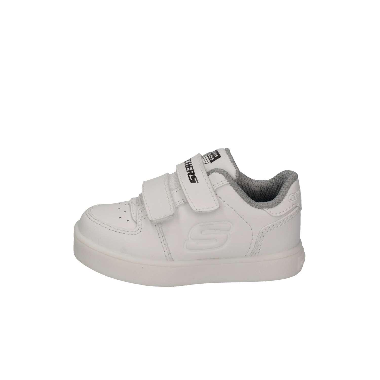 Skechers Energy Lights Sneaker bimbo Bianco (white) 24 EU  392a1f8757d