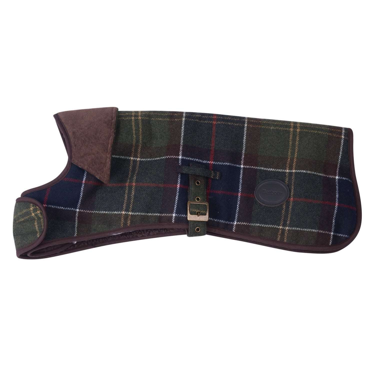 Barbour BAACC1559 TN11 Green Accessories pets