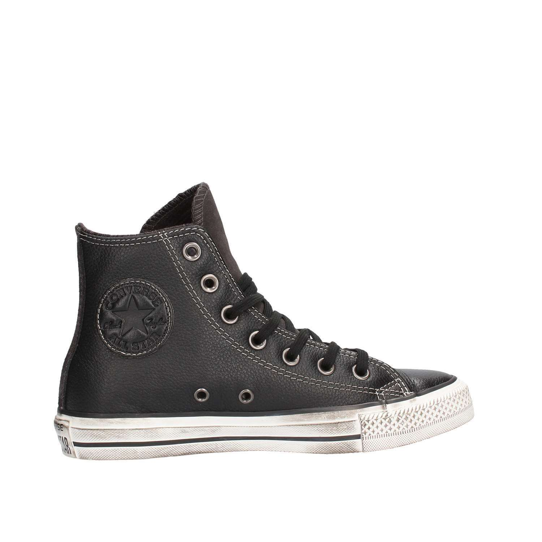 converse sneakers uomo nere