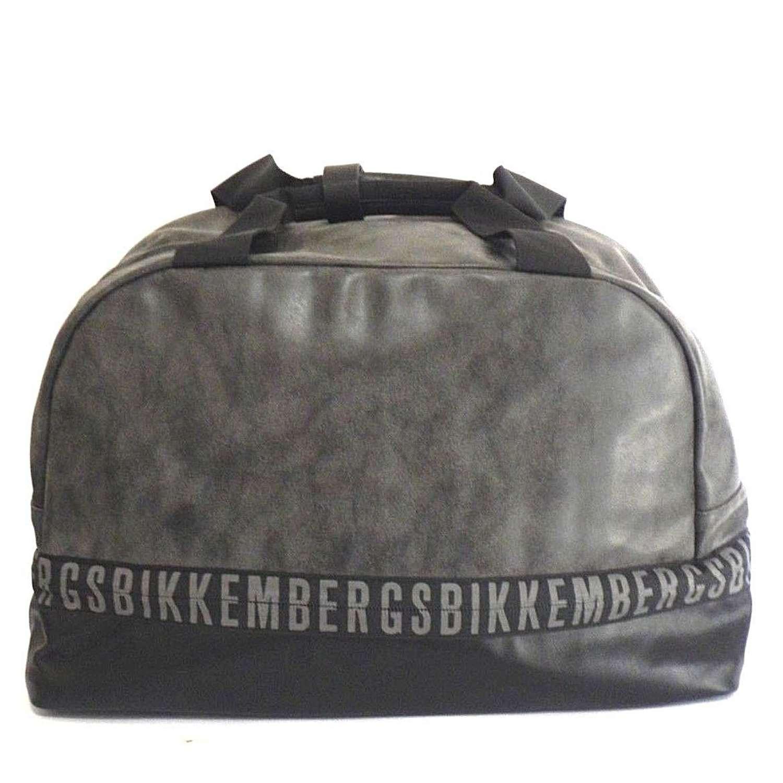 Bikkembergs E83PME190022D38 Nero Borse Uomo 522f1b8596e