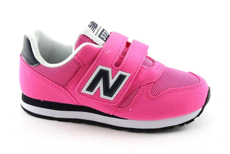 new balance bambini rosa