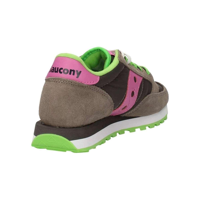 Saucony S1044-426 Sneakers Grigio/viola Sneakers S1044-426 Damenschuhe Primavera/Estate cd54ee