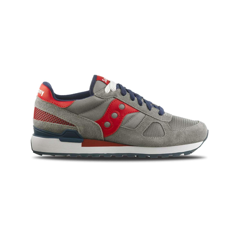 Experya Sneakers Saucony Uomo Sneakers Saucony Grigio WXzq1