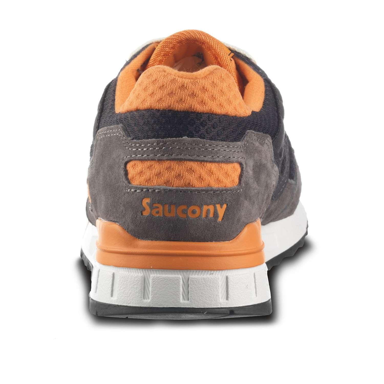 Saucony S70365-2 Grigio scarpe scarpe scarpe da ginnastica Uomo Autunno Inverno f1faab