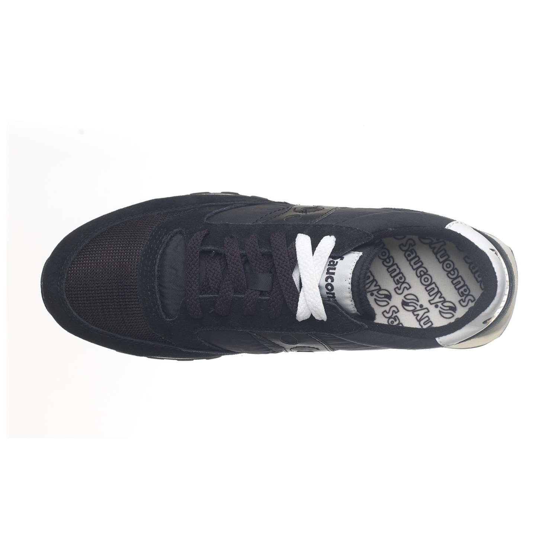 9 Uomo inverno Sneakers Autunno S70368 Nero Saucony 1zqpZp