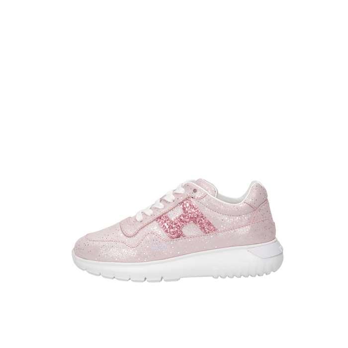 Hogan Junior Sneakers Rosa | Sneakers Bambina | Experya
