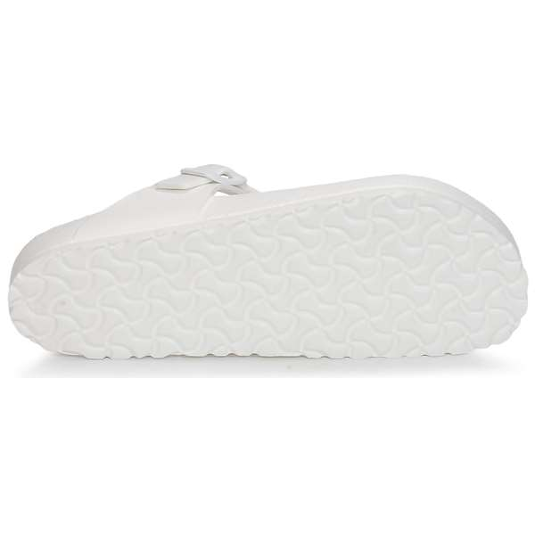 Birkenstock 128211 GIZEH EVA WHI White Shoes Woman
