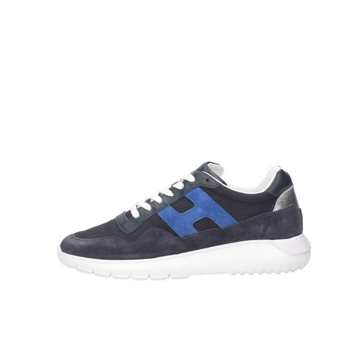 Hogan Junior Sneakers Blu | Sneakers Bambino | Experya
