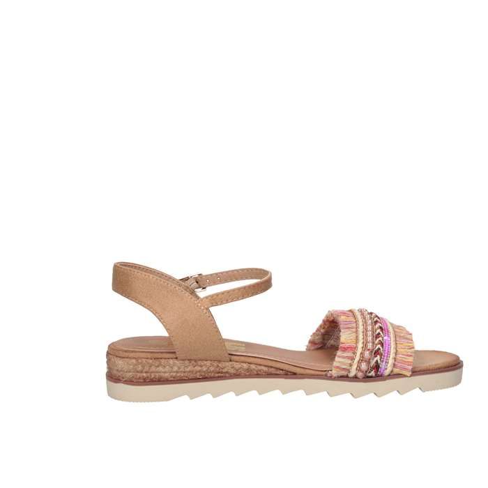 Refresh 69938 Naked Shoes Woman