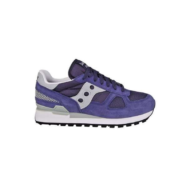Saucony 2108-523 Blue Shoes Man