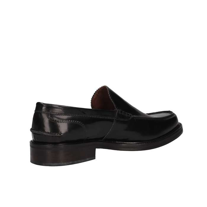 Andre' 300-16 NERO Black Shoes Man
