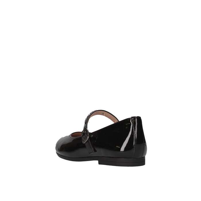 Unisa CLERVY F16 PA BLACK Black Shoes Child