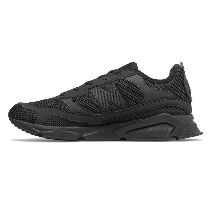 scarpe uomo nere new balance